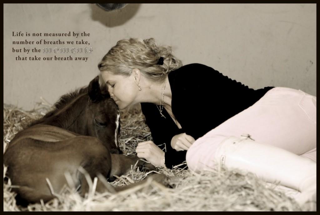 Nyfödd Bizzcotti 24maj 2010